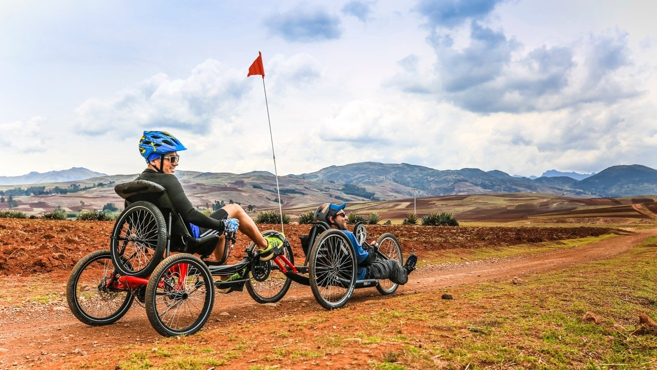 Wheel The World, transformando la experiencia de viajar en un mundo accesible