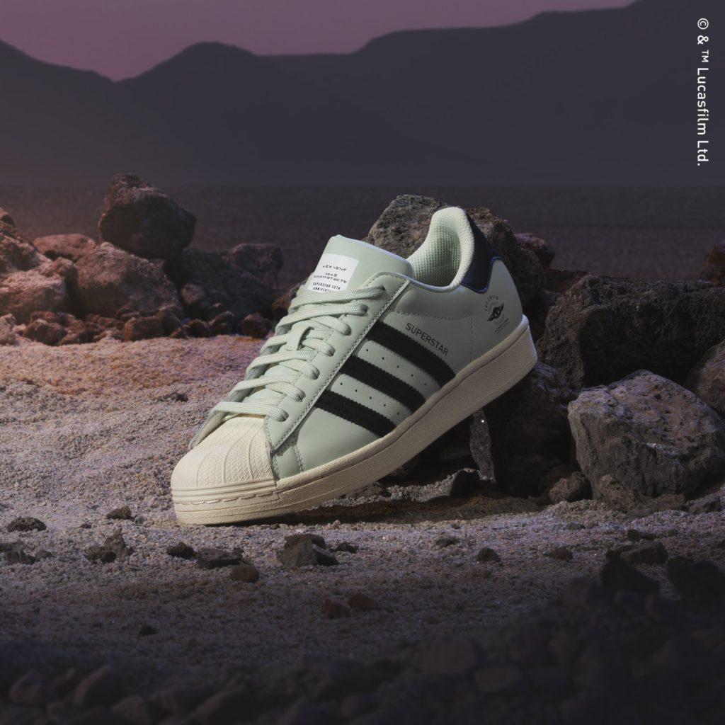 Adidas Star Wars Mandaloria