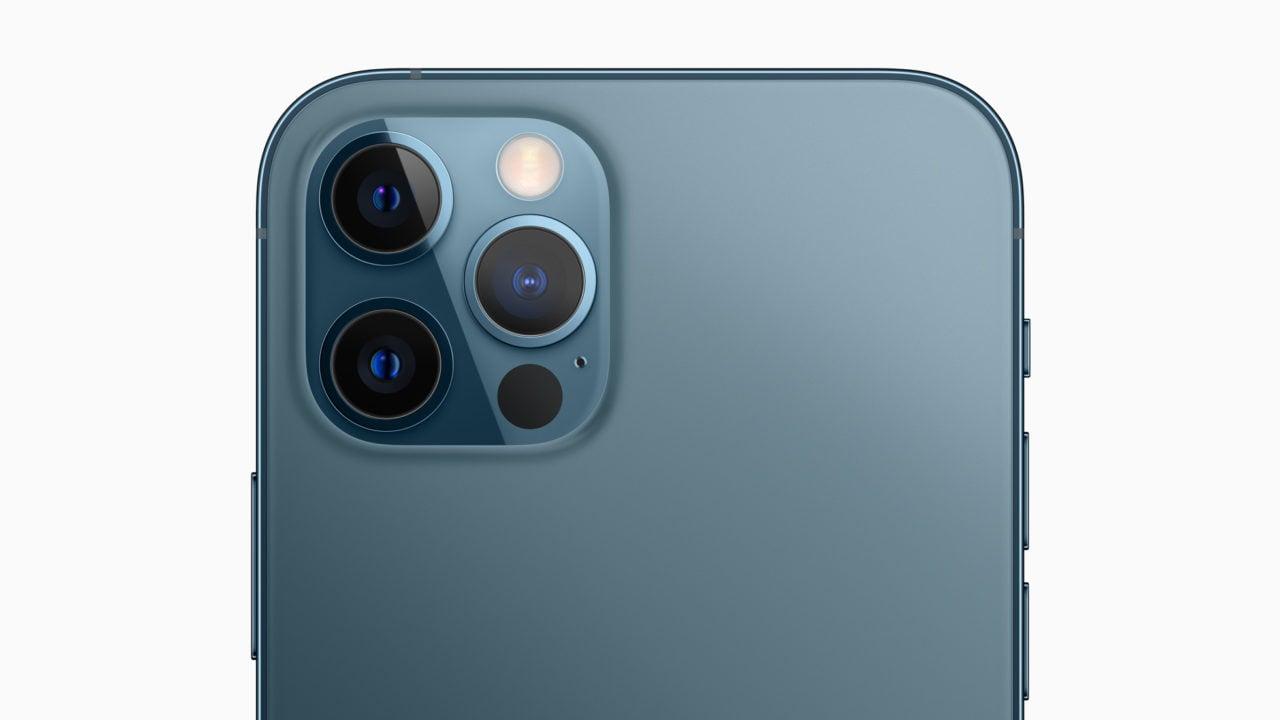 iPhone 12 Snapchat