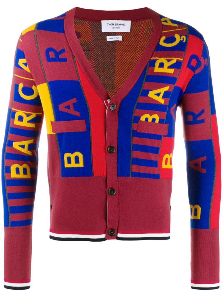 colección Barcelona club de futbol