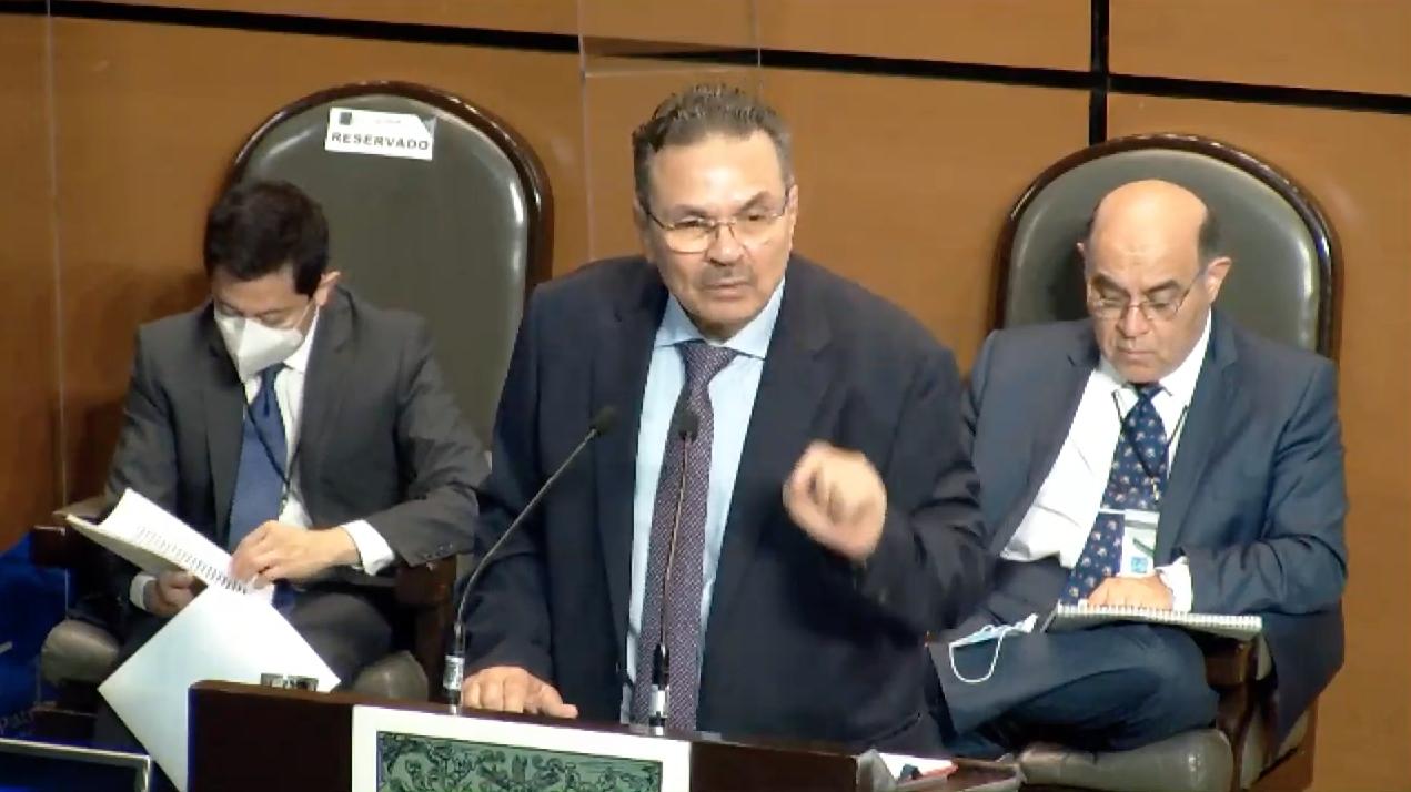 Director de Pemex desdeña producción de petroleras privadas por Reforma Energética