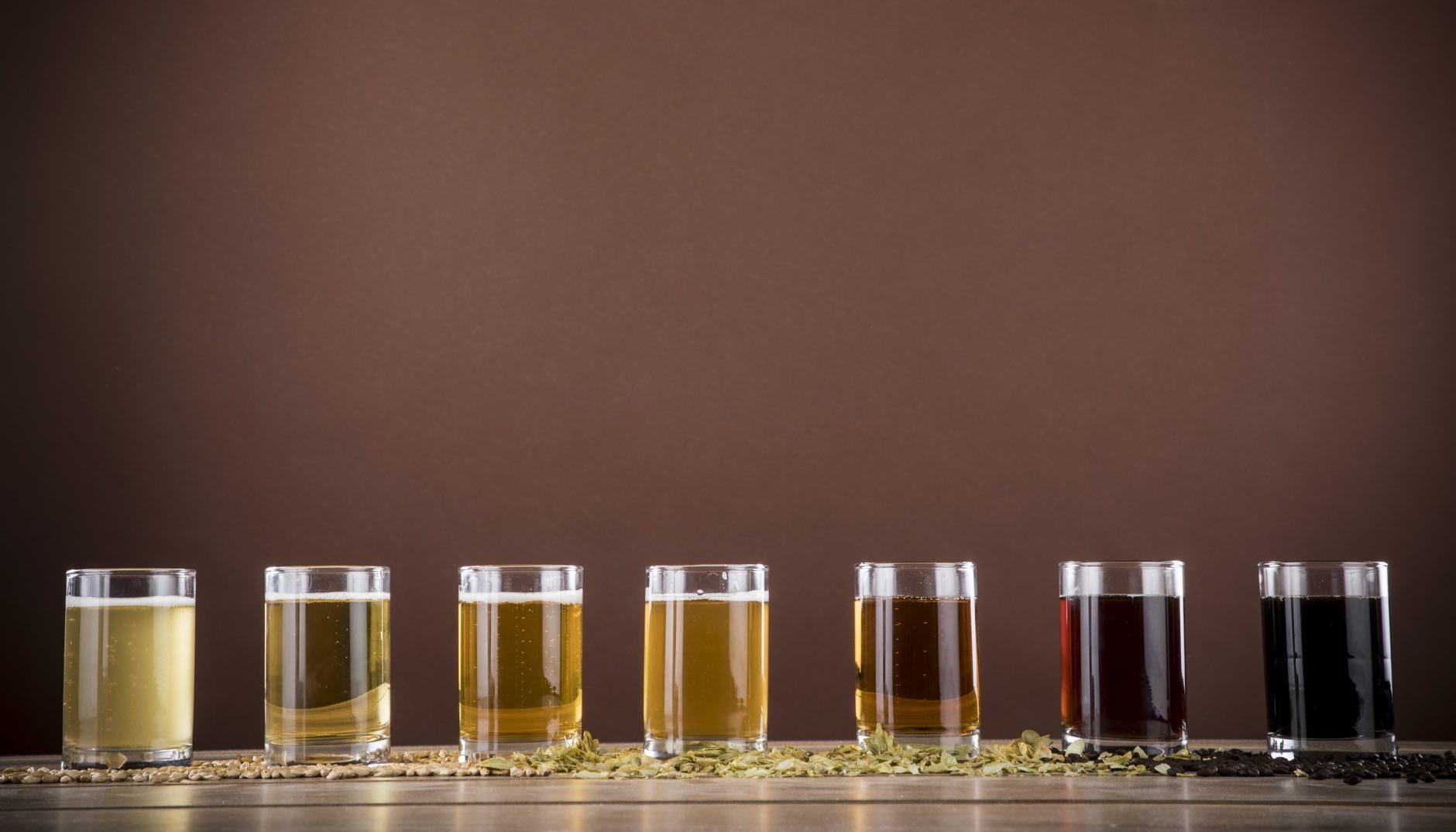 Cervecerías Mexicanas innovan y crean sabores únicos para cerrar el 2020