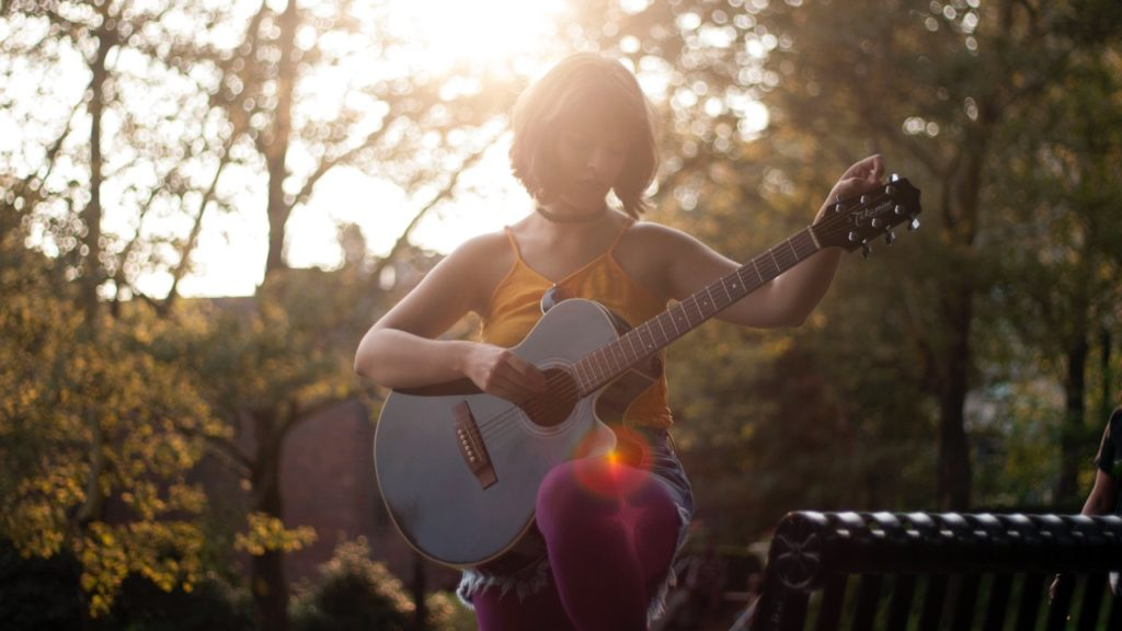 Oriana Setz Música ecuatoriana