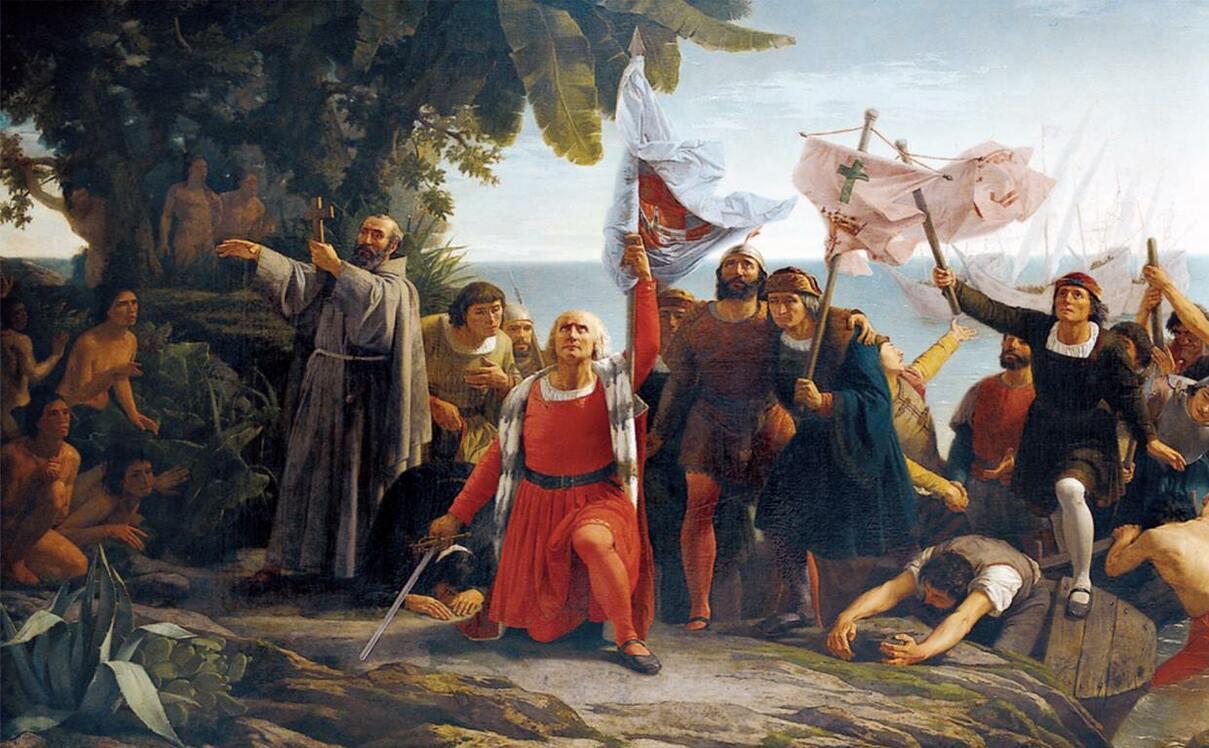 Inician estudios para saber el origen de Cristóbal Colón