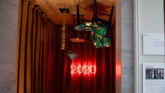 Design house 2020