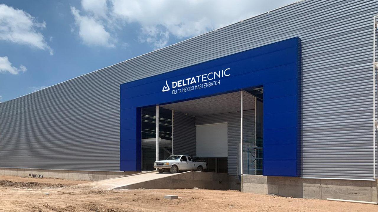 Española Delta Tecnic invierte 114 mdp en planta en Querétaro