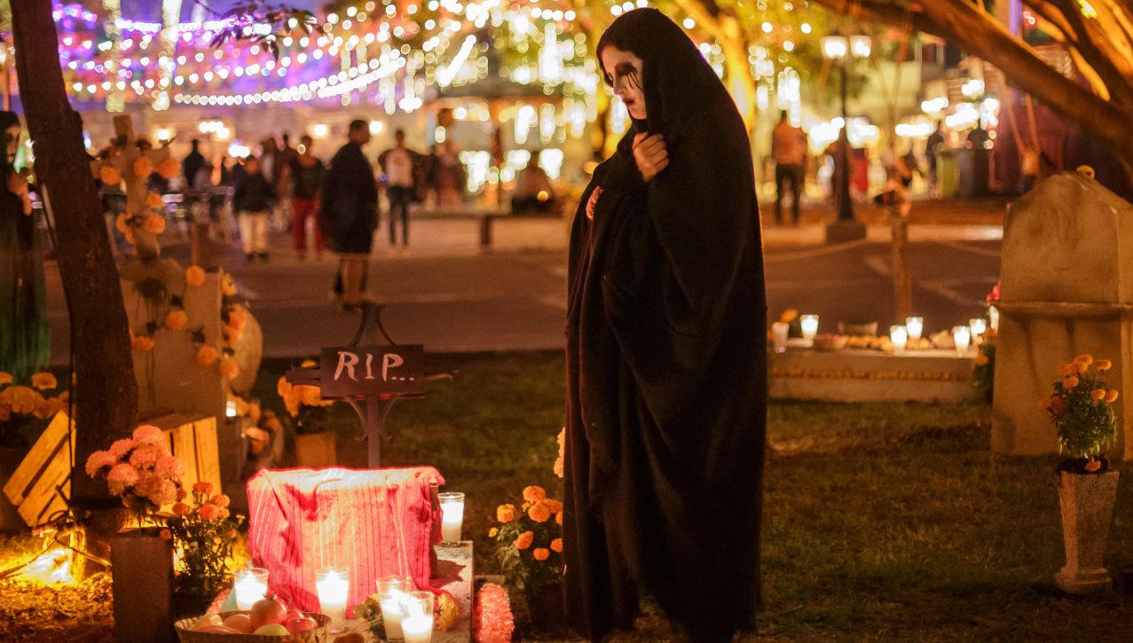 Día de Muertos: Jalisco prepara extraordinarias actividades virtuales y presenciales
