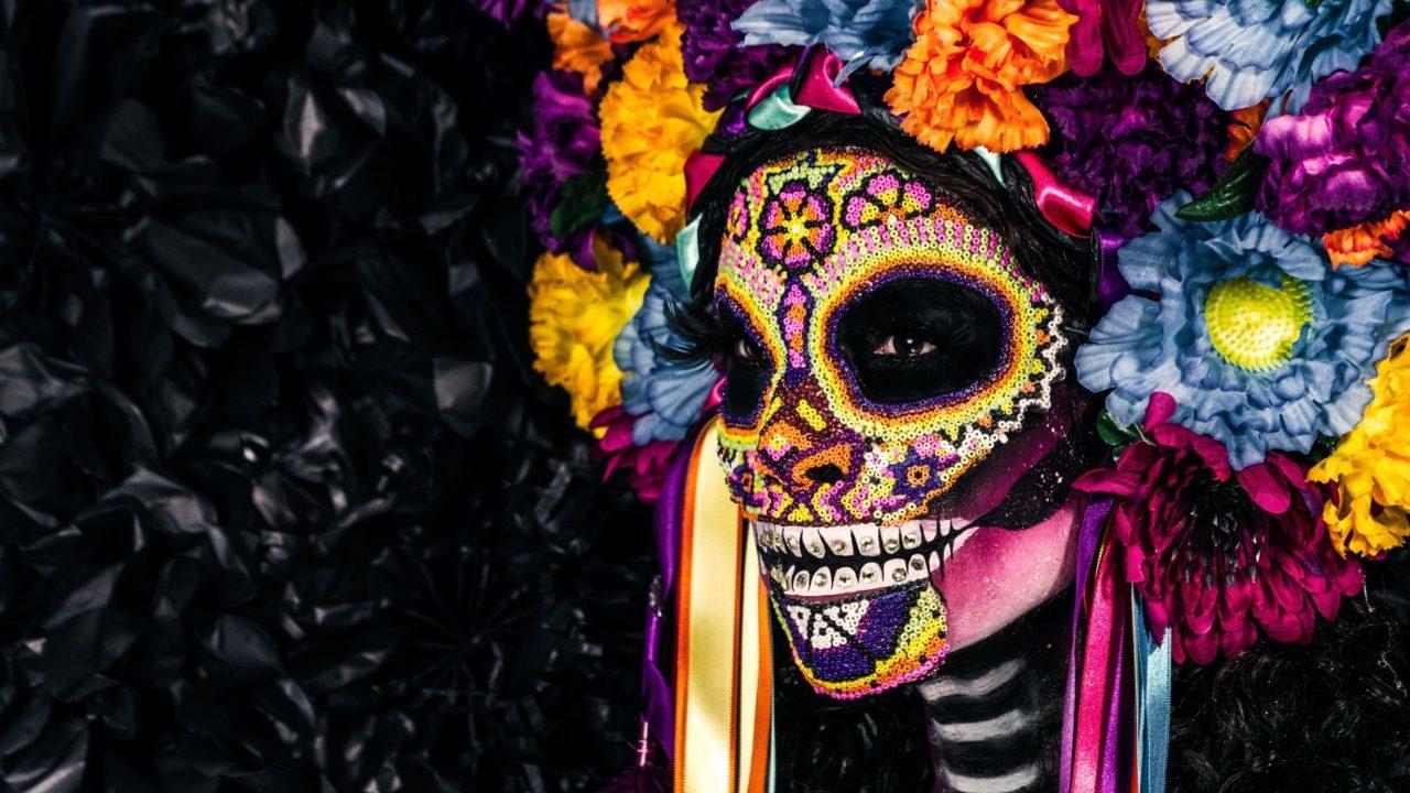 Las 6 apps más terroríficas para este Día de Muertos y Halloween