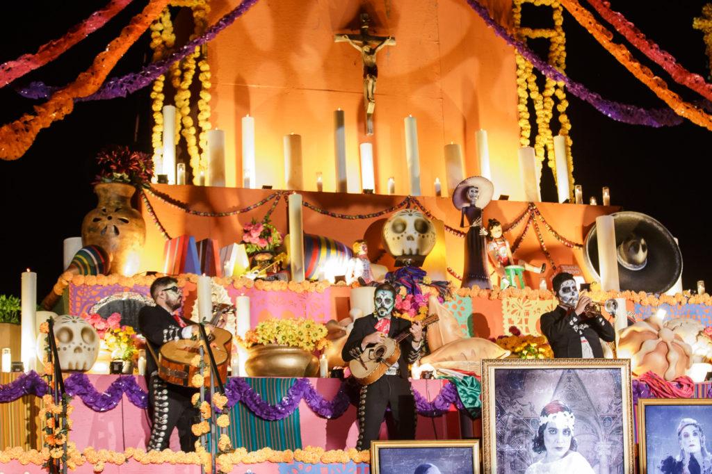 Día de Muertos Jalisco