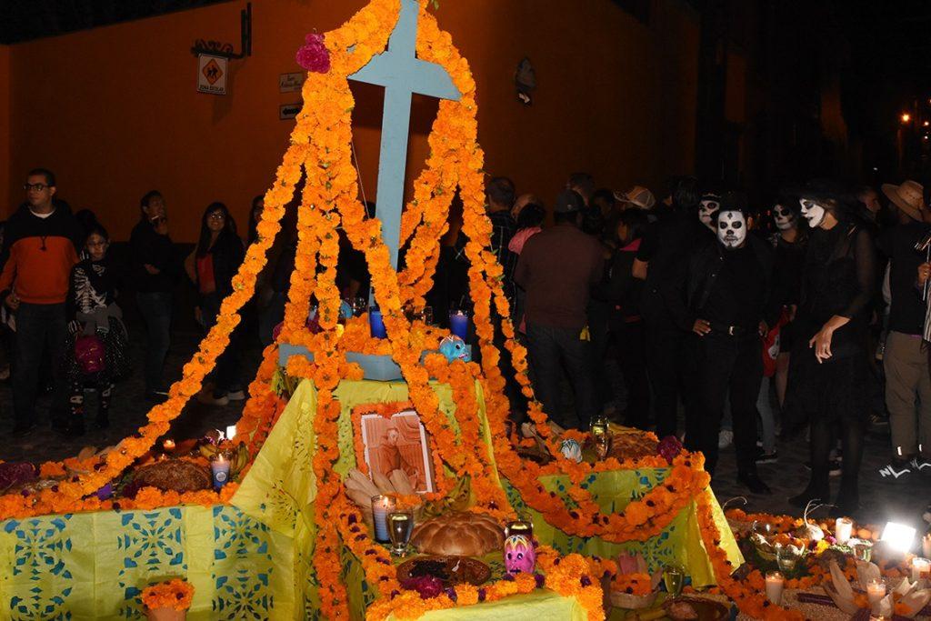 Día de Muertos Guanajauto