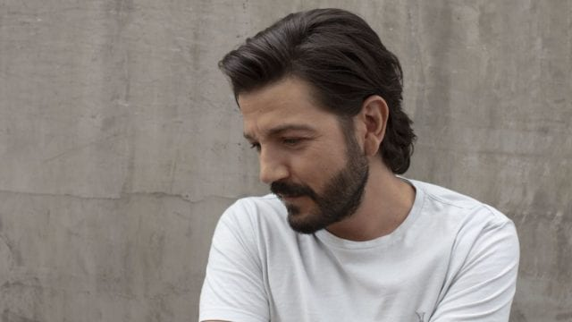 Diego Luna Podcast La advertencia