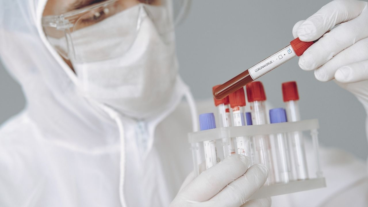 Vacuna coronavirus Covid-19