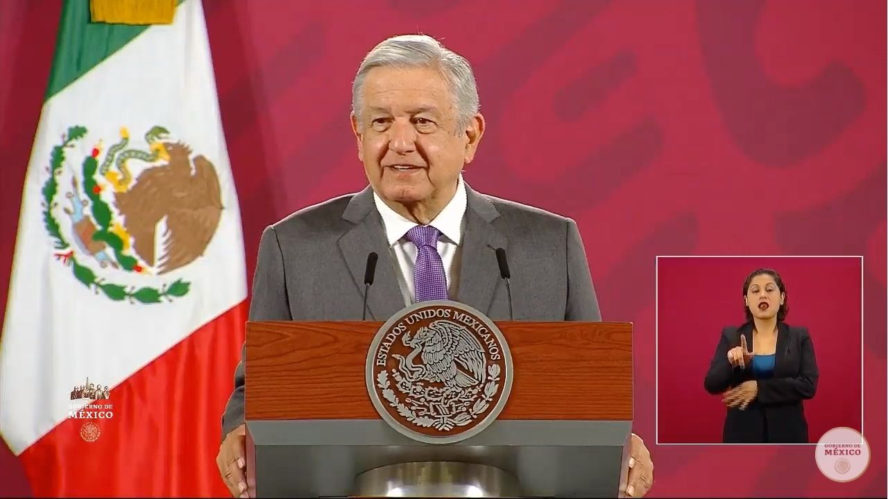 AMLO pacto fiscal