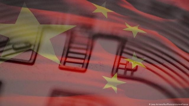 China moneda digital