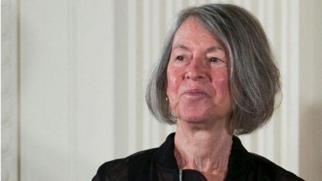 Louise Gluck premio Nobel de Literatur