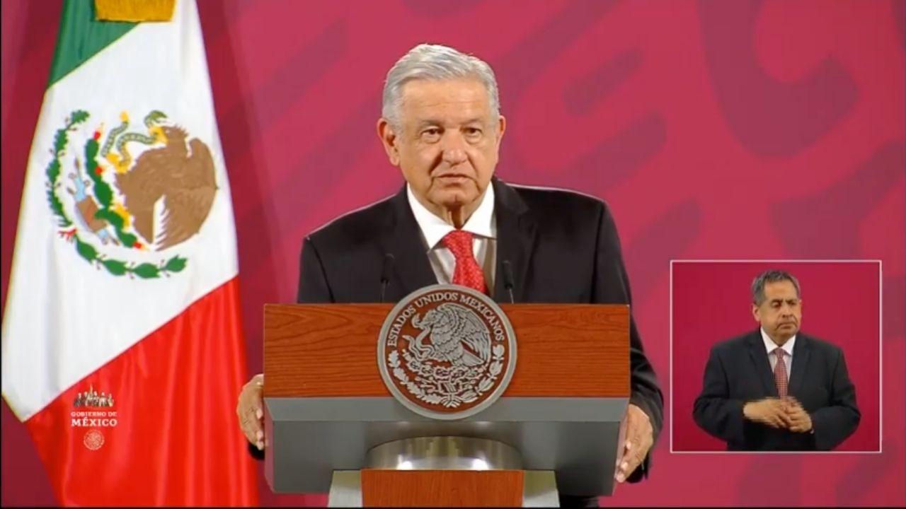 AMLO pide a presidente alemán préstamo de códice maya