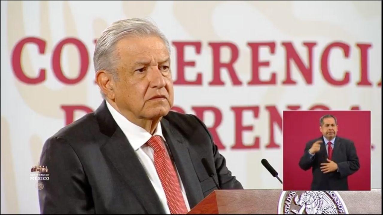 AMLO Mexico Libre