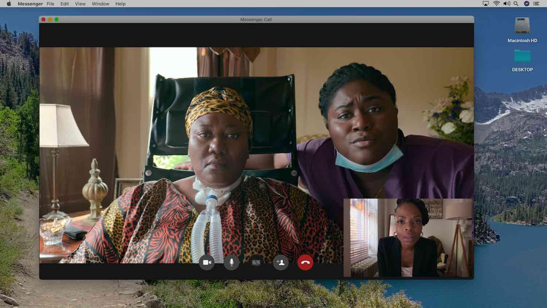 Netflix estrena 'Distanciamiento social', la serie grabada en cuarentena