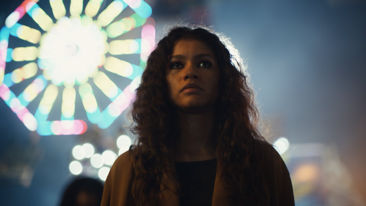Euphoria Zendaya estrenos streaming