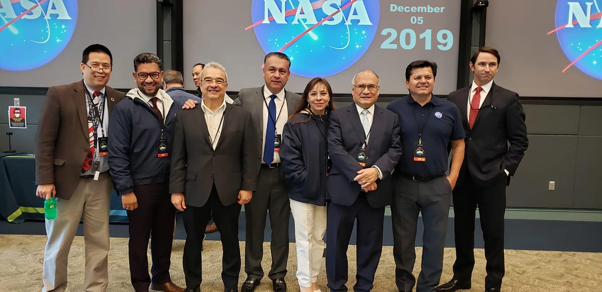 Fondo desaparecido por Morena financió centro espacial en Atlacomulco, bastión del PRI
