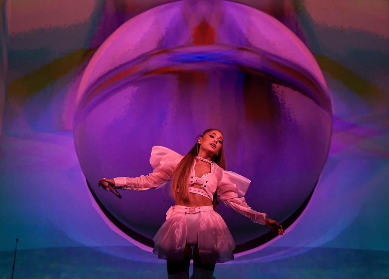 Viernes de estrenos: Ariana Grande y Sam Smith comparten nueva música