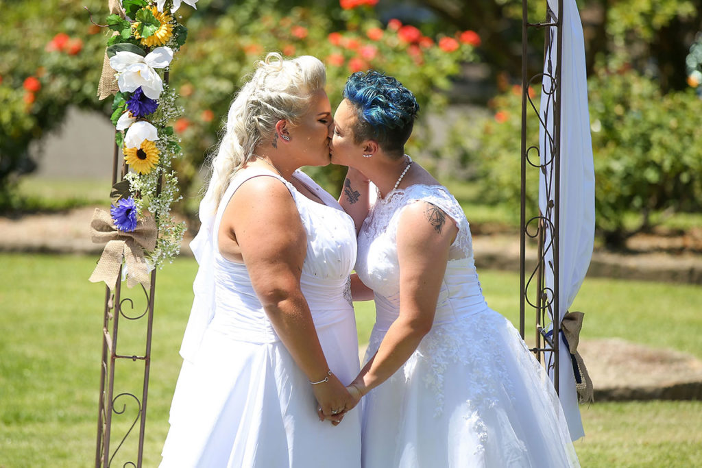 Bodas gay Sydney Hosts Australia's First Legal Same-Sex Marriage Following Historic Law Change