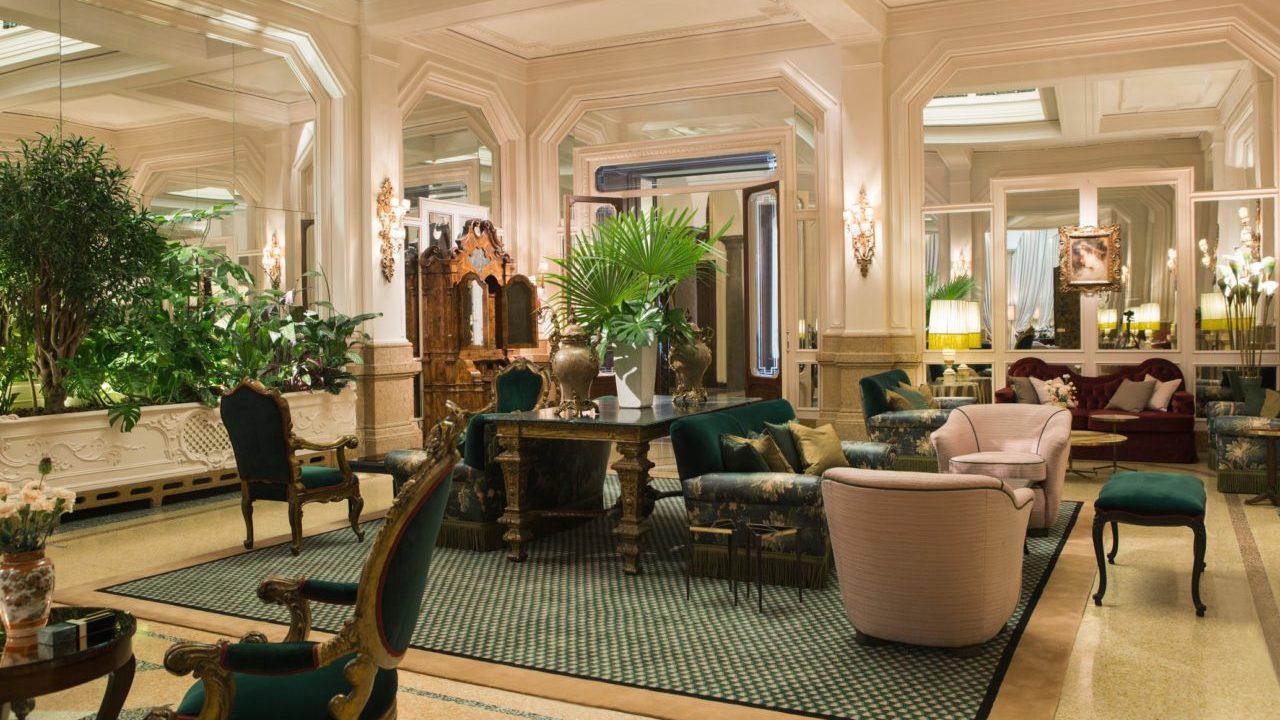 Grand Hotel et de Milan renueva su legado intimista en Italia