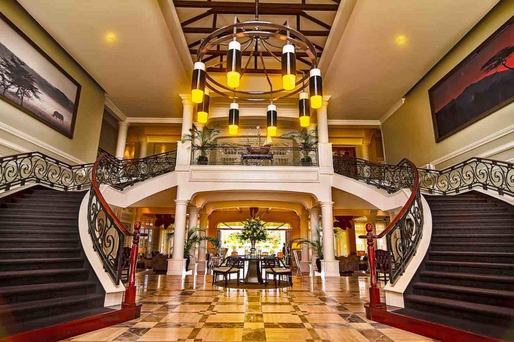 mejores hoteles de lujo