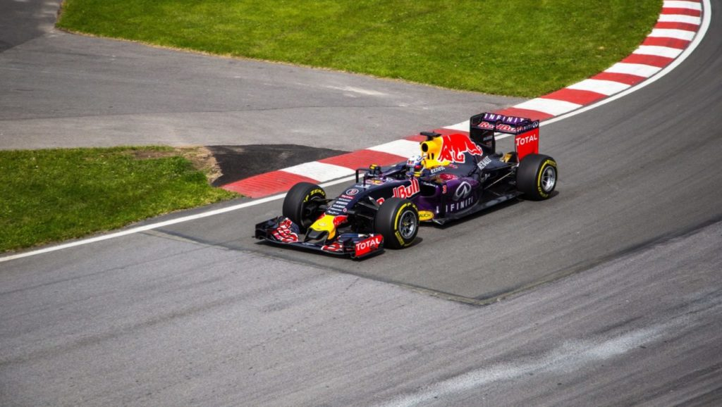 Honda Fórmula 1