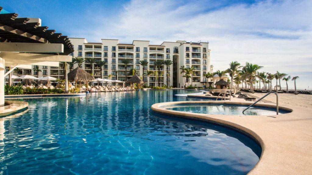 hotel Hyatt Ziva Los Cabos