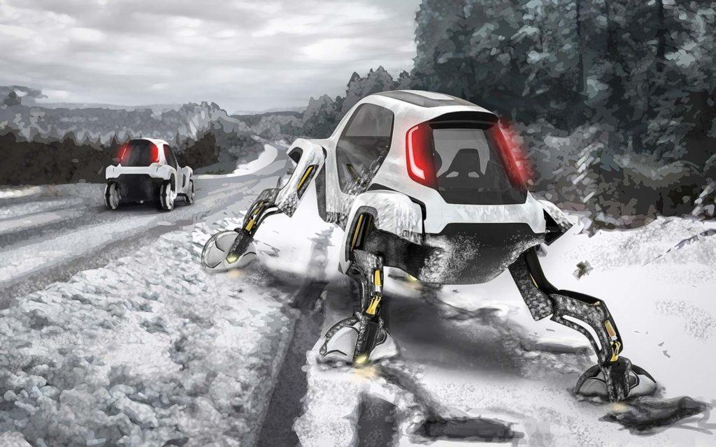 Hyundai autos