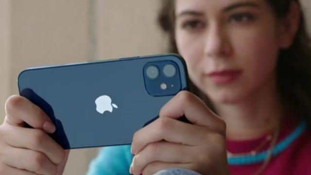 Apple comienza a fabricar el iPhone12 en India, planea sacar más productos de China
