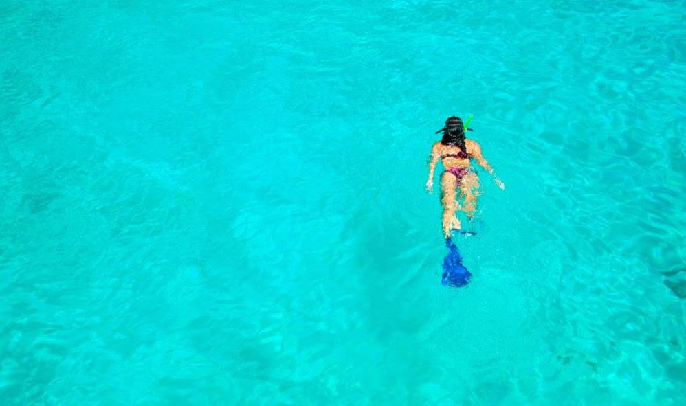 Islas mexicanas Holbox Isla Mujeres
