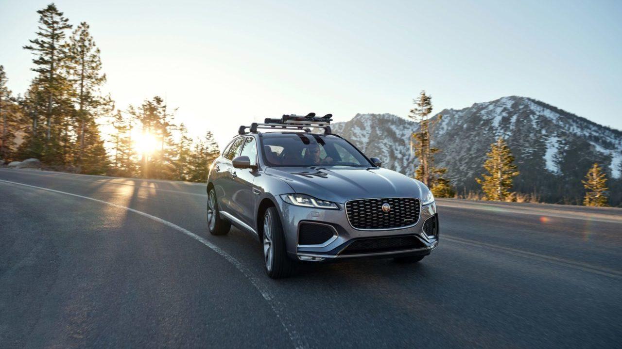 Jaguar Land Rover apuesta por una cabina súper silenciosa