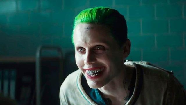 Jared Leto Joker Liga de la Justicia