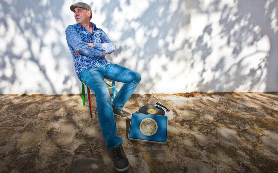 Dj José Padilla: Creador del chill out y el legado que nos deja