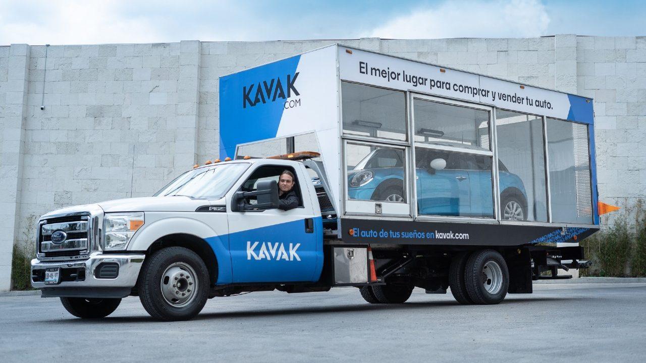 Kavak y Uber forman alianza para ofrecer autos seminuevos a conductores