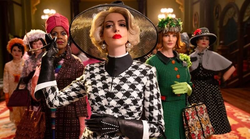 El reboot de 'Las brujas' ya tiene fecha de estreno en cines de México