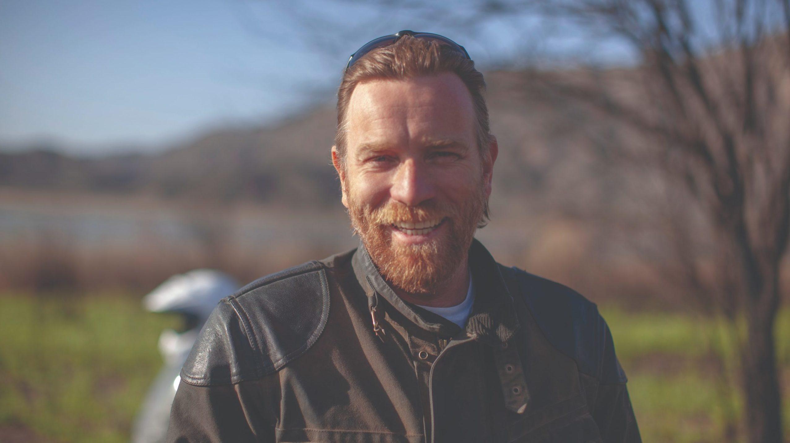 Ewan McGregor y su travesía sostenible en Latinoamérica