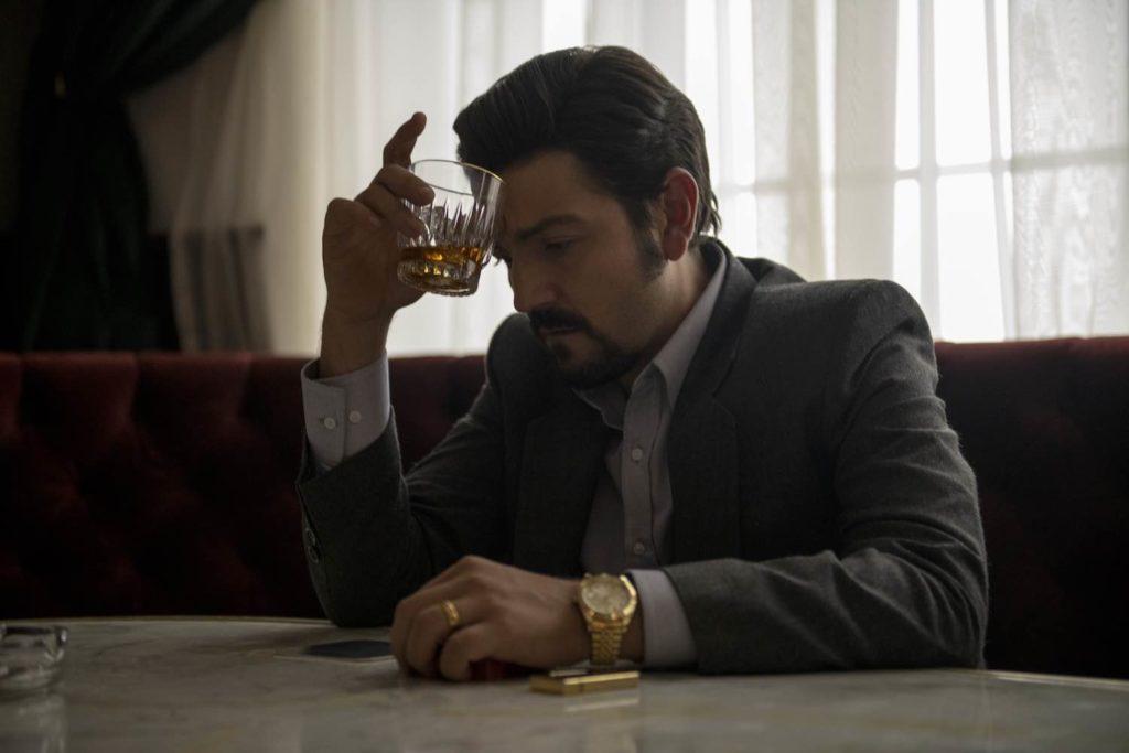 Narcos México Diego Luna