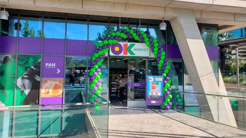 FEMSA compra la cadena chilena de tiendas OK Market