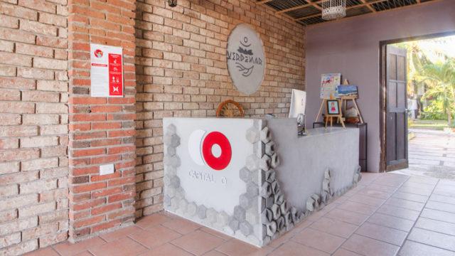 Oyo Hoteles México