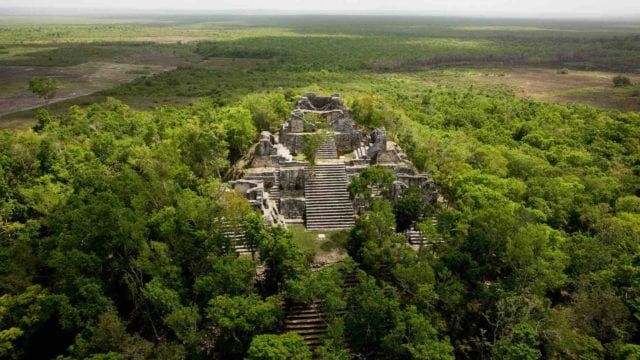 destinos invierno viajeros mexicanos Chetumal