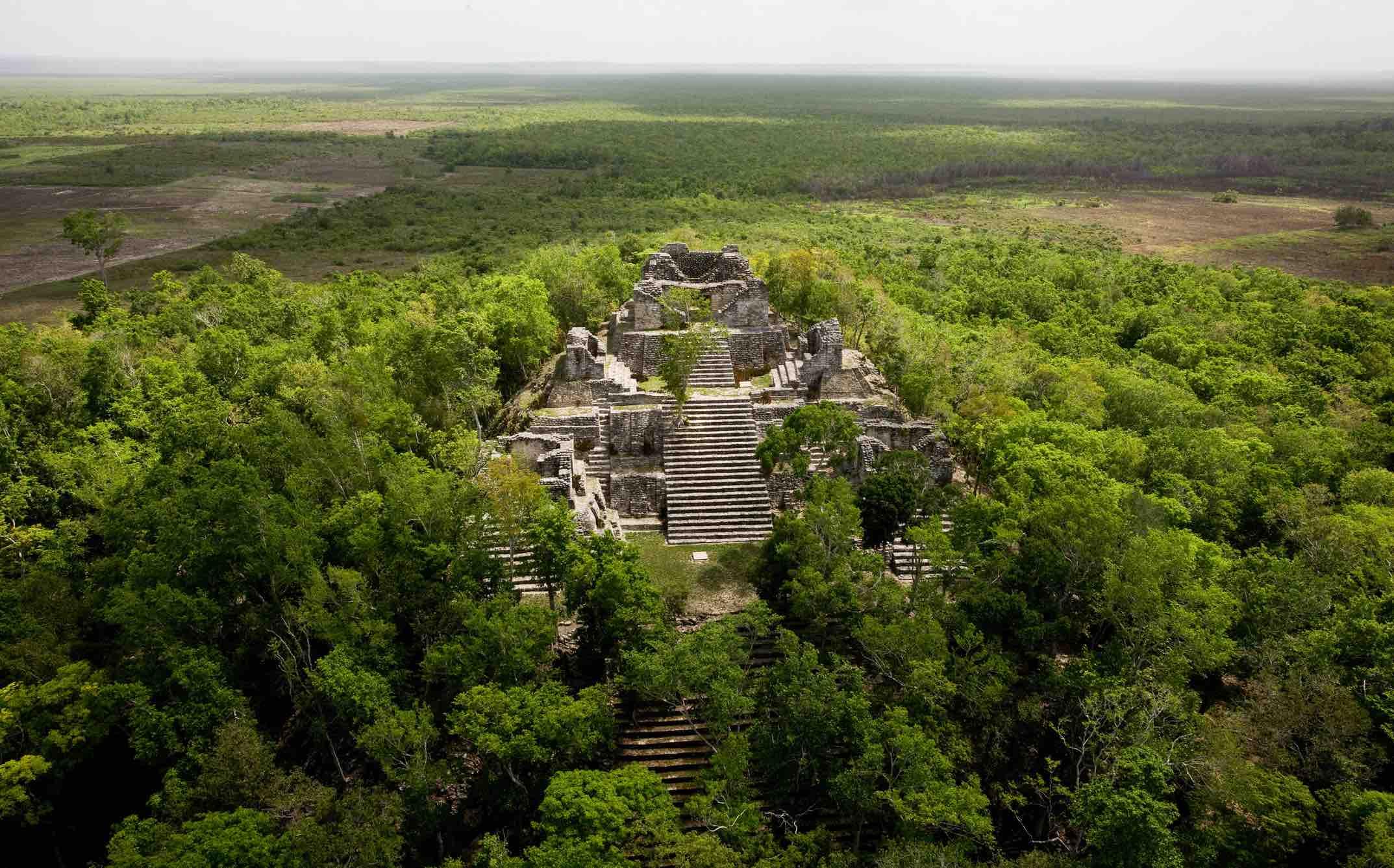 Estos serán los destinos tendencia en invierno para los viajeros mexicanos
