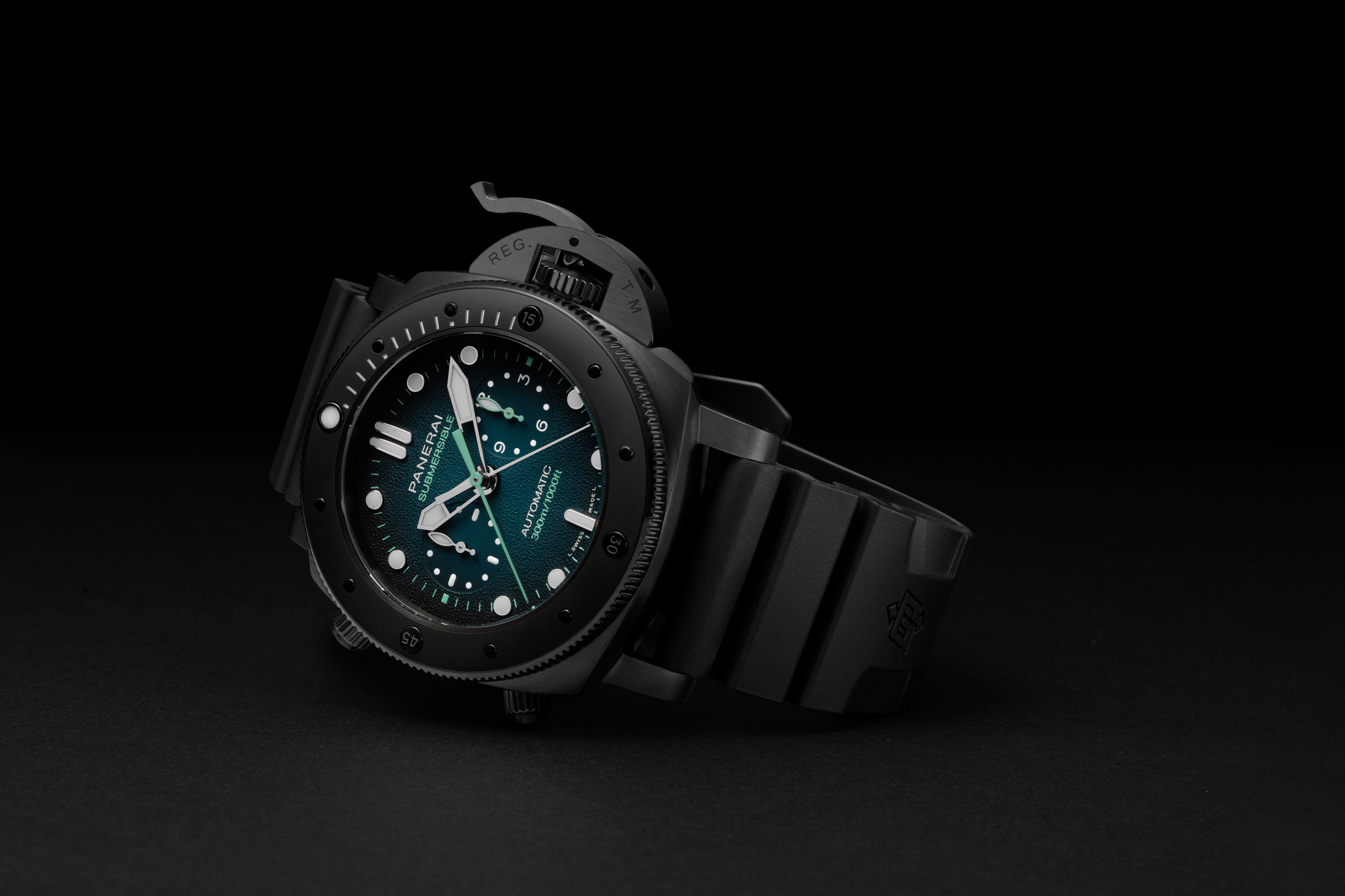 Panerai nuevos relojes