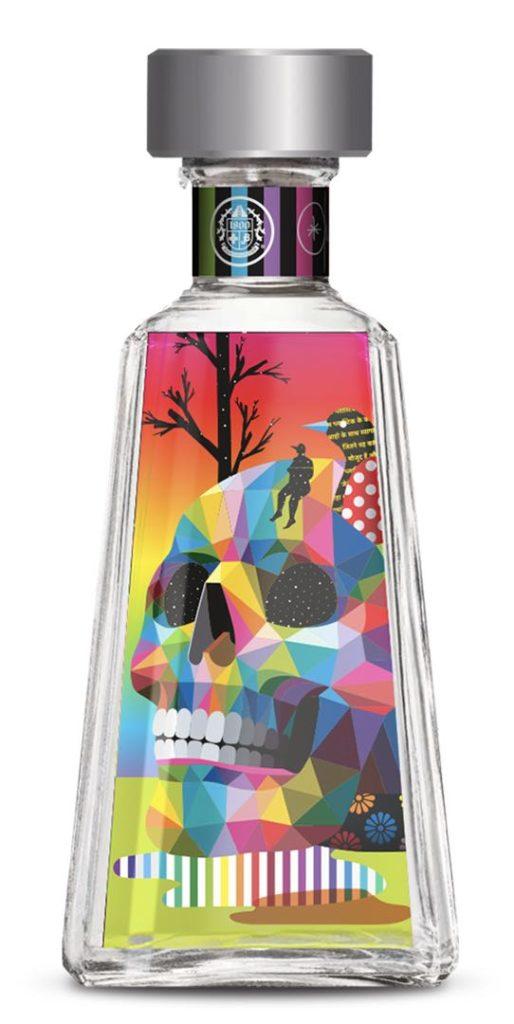 Tequila 1800 Okuda San Miguel