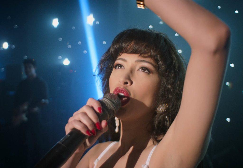 Selena Netflix trailer