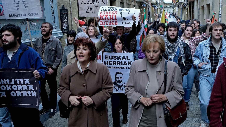 Descubre las curiosidades de 'Patria', la serie de HBO que impacta por su trama