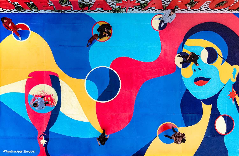 Stella Artois te invita a reconectar con el arte urbano en la Ciudad de México