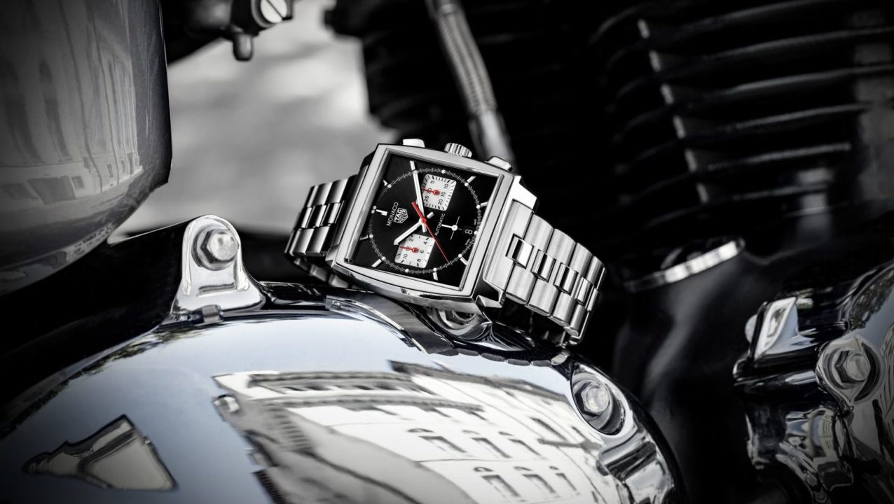 Tag Heuer relojes
